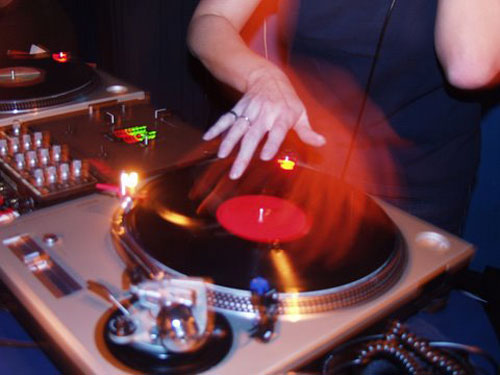 DJ Stef